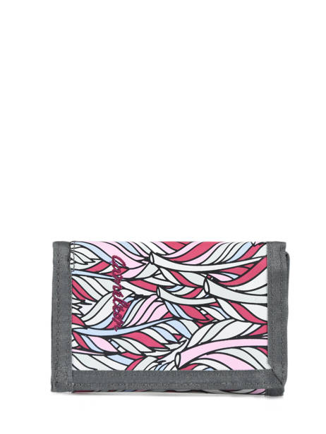 Compact Kids Wallet Basic Cameleon Gray basic BAS-WALL