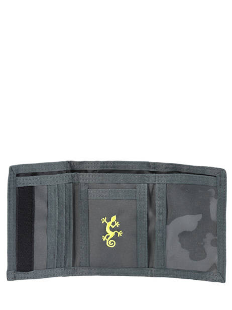 Purse For Kids Cameleon Gray basic BAS-WALL other view 1
