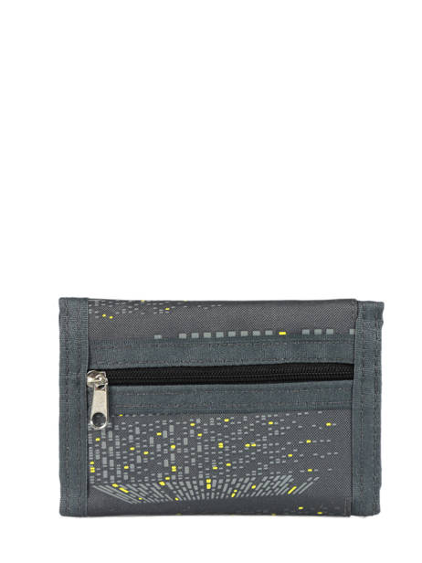Purse For Kids Cameleon Gray basic BAS-WALL other view 2