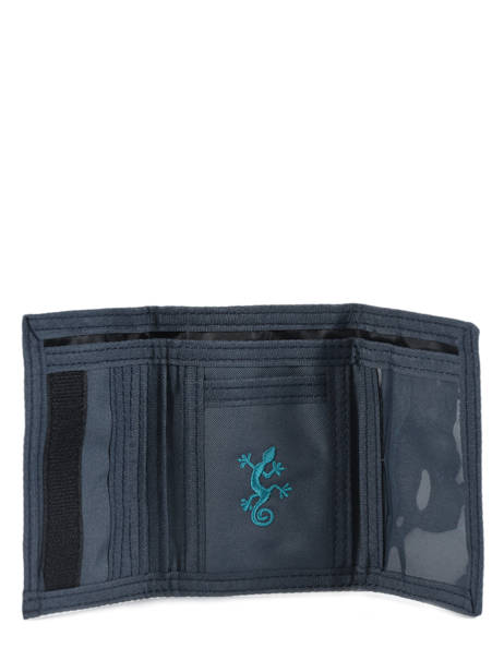 Purse For Kids Cameleon Blue basic BAS-WALL other view 1