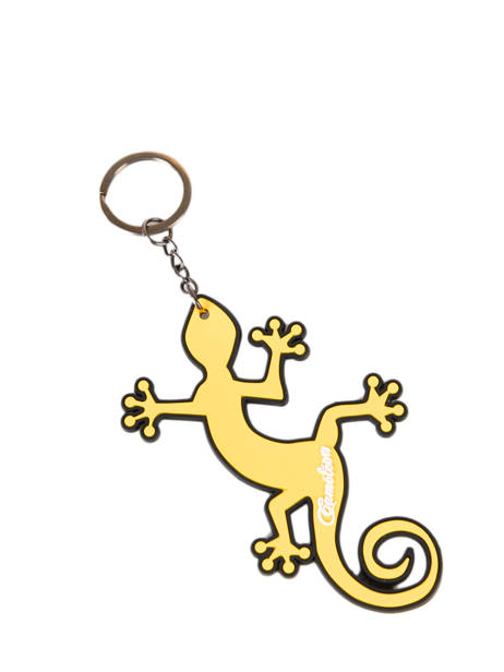 Keychain For Kids Basic Caméléon Cameleon Blue actual BAS-PCLE