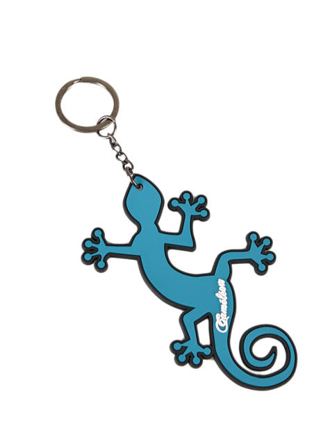 Keychain For Kids Basic Caméléon Cameleon Gray actual BAS-PCLE