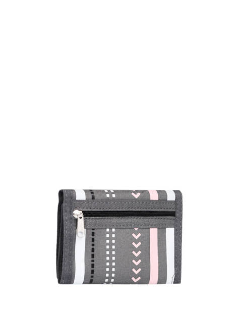 Compact Kids Wallet Basic Cameleon Gray basic BAS-WALL other view 2