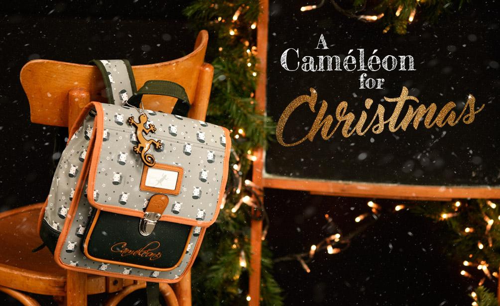 cartables cameleon